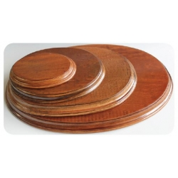 PEANA OVAL 290 x 180mm HAYA. 340411