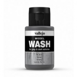 VALLEJO MODEL WASH (35ml). VALLEJO 76516