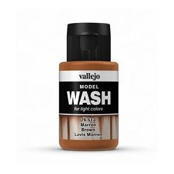 VALLEJO MODEL WASH (35ml). VALLEJO 76513