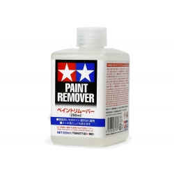 PAINT REMOVER 250ml. TAMIYA 87183