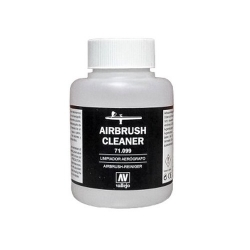 LIMPIADOR AIRBRUSH CLEANER 85ml. VALLEJO 71099