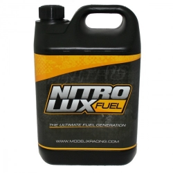 GASOLINA 25% ON ROAD (5 LITRO). NITROLUX NF02255