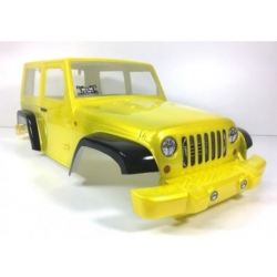 CARROCERÍA CRAWLER JEEP WRANGLER 300mm. TEAMC 2410070
