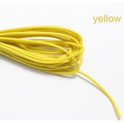 CABLE 12AWG AMARILLO. OE0005