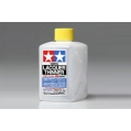 DISOLVENTE UNIVERSAL LACQUER THINNER. TAMIYA 87077