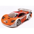 RALLYE GAME COBRA GT 1/8. SERPENT 600042