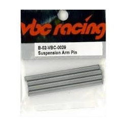 EJE SUSPENSION. VBC B-02-VBC-0029